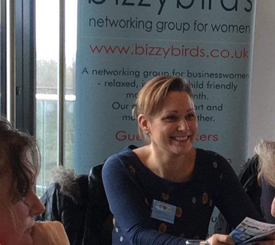 Bizzybirds Meeting