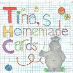 Tina's Homemade Cards